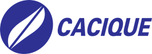 Banco Cacique Logo Vector