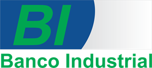 Banco Industrial Logo Vector