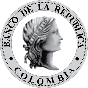 Banco de la Republica Logo Vector