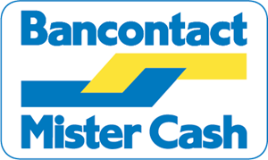 Bancontact Mister Cash Logo Vector