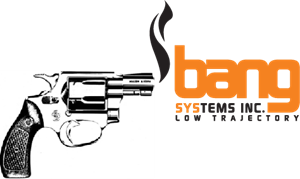 Bang Systems Logo Vector
