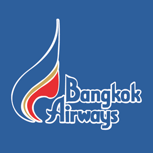 Bangkok Airways Logo Vector
