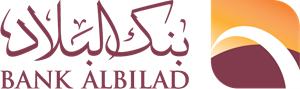 Bank Al Bilad Logo Vector