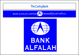 Bank Al falah Limited Logo Vector