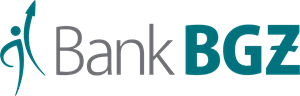 Bank BGZ Logo Vector