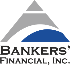 Bankers Financial, Inc. Logo Vector