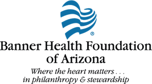 Banner Health Foundation of Arizona Logo Vector