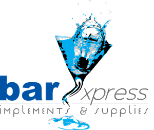 Bar Express Logo Vector