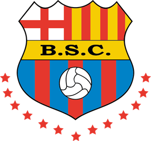 Barcelon Sporting Club de Guayaquil Logo Vector