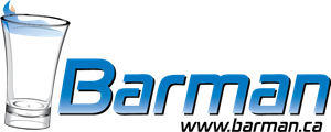 Barman.ca Logo Vector