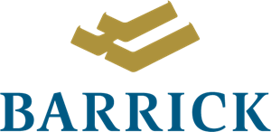 Barrick Gold Logo Vector