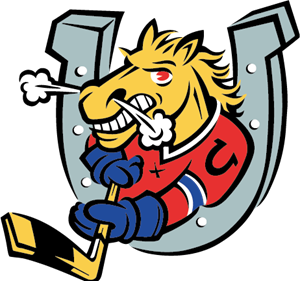 Barrie Colts Logo Vector