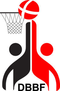 Basketball Federation of Denmark Logo Vector