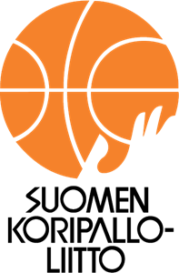 Basketball Federation of Finland Logo Vector