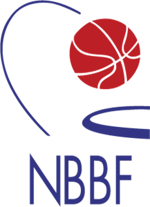 Basketball Federation of Norway Logo Vector