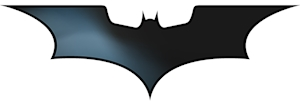Batman-The-Dark-Knight Logo Vector