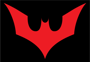 Batman Beyond - Batman do Futuro Logo Vector