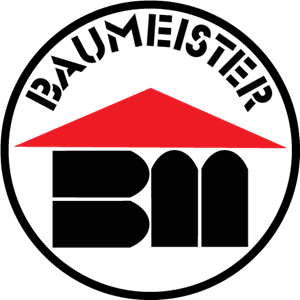 Baumeister Logo Vector