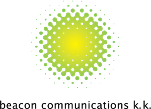 Beacon Communications Logo Vector