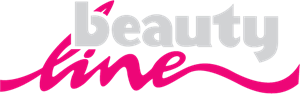 Beauty Line Logo Vector