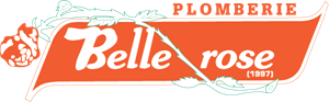 Belle Rose Logo Vector