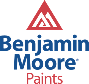 Benjamin Moore Paints Logo Vector