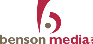 Benson Media, Inc. Logo Vector