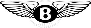 Bentley Motors Logo Vector