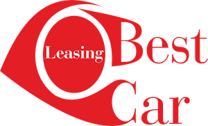 Best Car Leasing Logo Vector