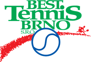 Best Tennis Brno Logo Vector