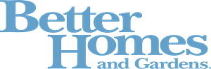 Better Homes and Gardens Logo Vector