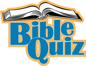 Bible Quiz Logo Vector