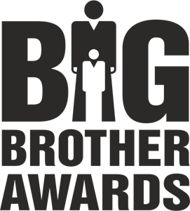Big Brother Awards Logo Vector