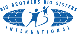Big Brothers Big Sisters International Logo Vector