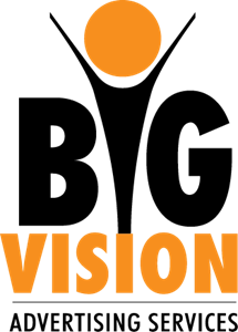 Big Vision Logo Vector