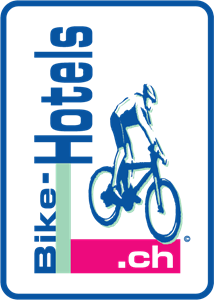 Bike-Hotels.ch Logo Vector