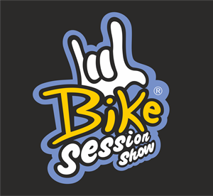 Bike Session Logo Vector