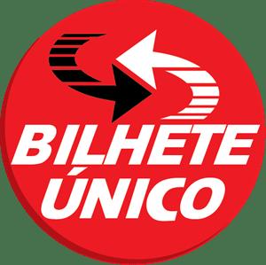 bilhete unico logo vector eps free download