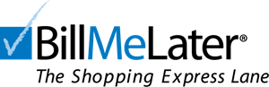 Bill Me Later Logo Vector
