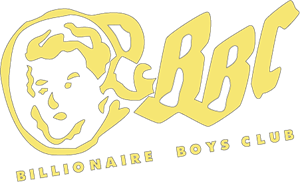 Billionaire Boys Club Logo Vector
