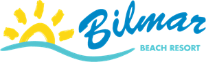 Bilmar Beach Resort Logo Vector