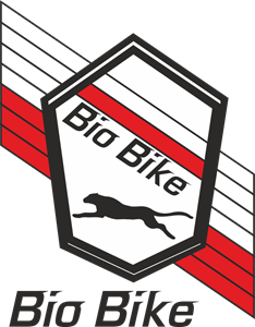 Bio Bike Logo Vector