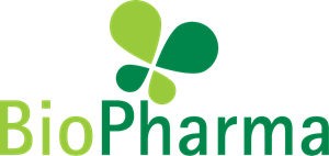 Bio Pharma Logo Vector