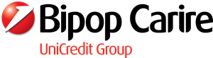 Bipop Carire - Unicredit Group Logo Vector