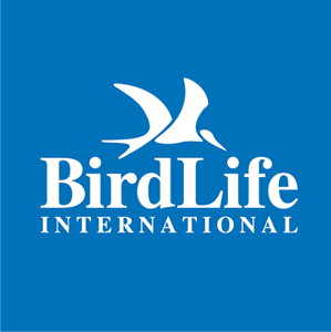 BirdLife International Logo Vector