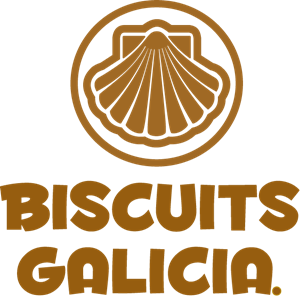 Biscuits Galicia Logo Vector