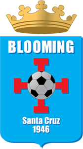 Blooming Logo Vector