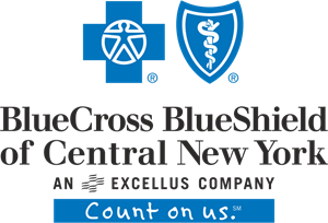 BlueCross BlueShield of Central New York Logo Vector
