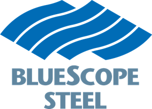 BlueScope Steel Logo Vector