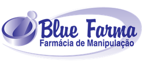 Blue Farma Logo Vector